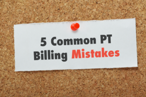 common-pt-billing-mistakes-concept